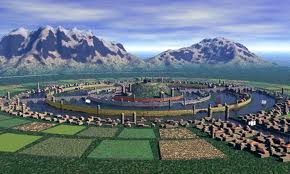 Nabi Nuh, Sundaland dan Bangsa Melayu