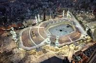 Gambar Misteri Letak Geografis Kota Makkah - munsypedia