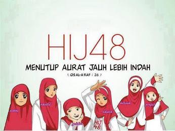 hijab48