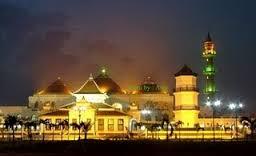 masjidagungpalembang